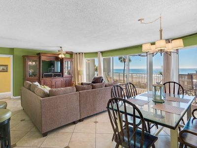 Photo for 5 STAR RATED -FREE BEACH CHARIS - NETFLIX - GREAT VIEWS FROM EVERY ROOM