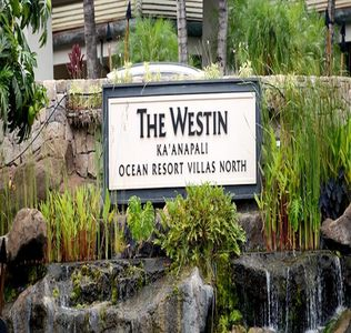 Photo for The Westin Kāʻanapali Ocean Front Resort - Full Access - Garden View Villa