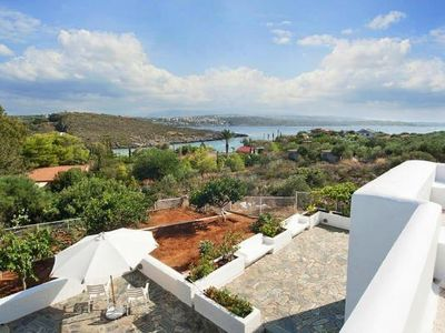 Photo for holiday home , Tersanas  in Kreta - 8 persons, 4 bedrooms