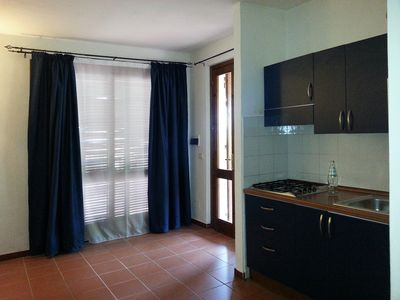 Photo for 2BR Apartment Vacation Rental in Costa Paradiso OT, Sardegna