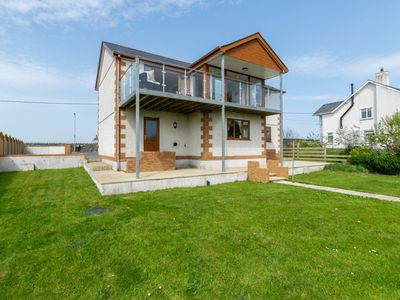 Photo for Ger y Bont - Four Bedroom House, Sleeps 8