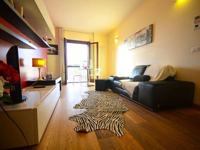 Photo for Young – centrally located apartment for 2 people