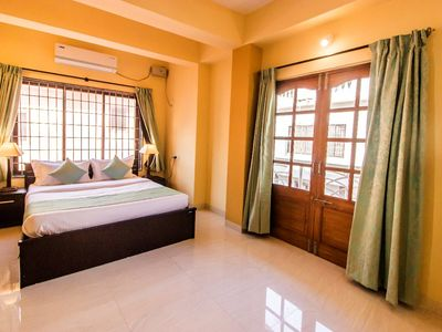 Photo for 10 BHK villa in Calangute