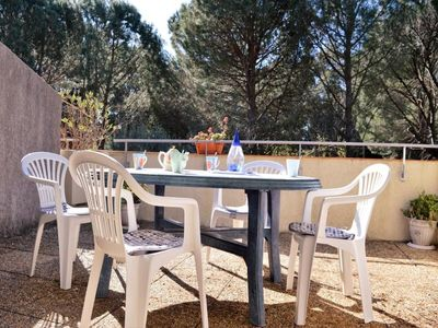 Photo for 2BR Apartment Vacation Rental in Le Lavandou