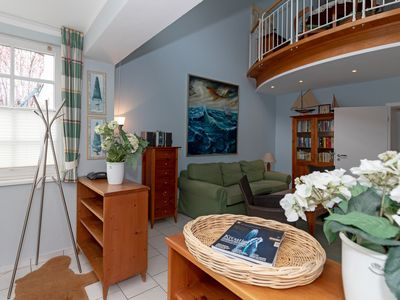 Photo for Apartment 211 - 100m to the beach - 67m² - swimming pool - sauna - WLAN - parking