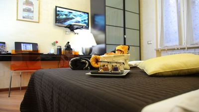 Photo for Oro Bed and Breakfast Rome