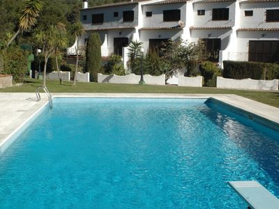 Photo for Club Villamar - Lovely semi detached villa, with a very nice communal area and situated very clos...