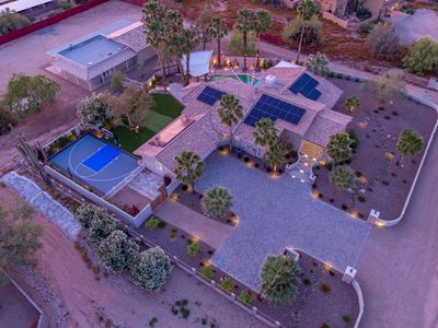 Photo for RESORT LUXURY VILLA & CASITA HAS ALL YOU NEED! SPORT COURT+GOLF+HOT TUB+POOL