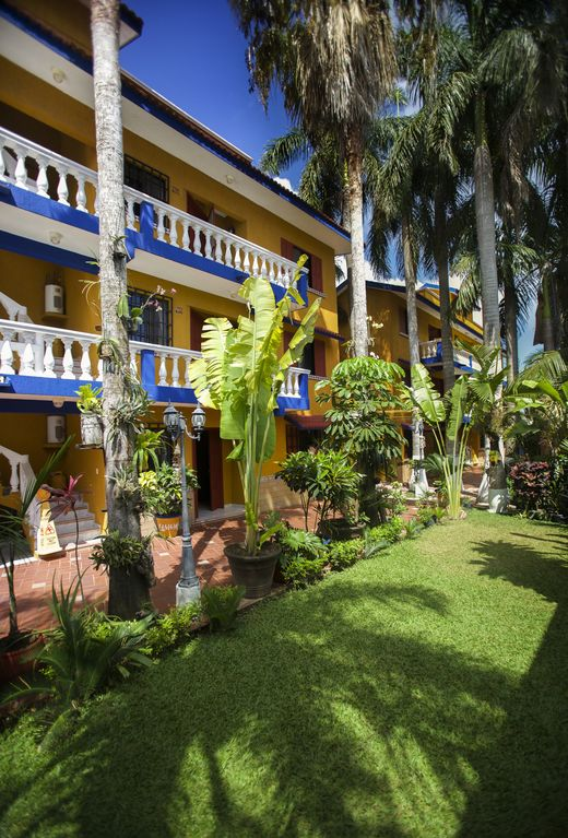 Furnished Centrally Located Very Affortable Apartment In Cozumel Mexico