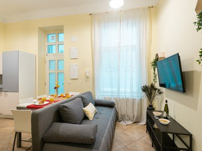 Photo for pragueforyou ❤ H7 ❤ Downtown apartment 7 people!