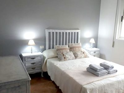 Photo for Beautiful apt in Sarria and Wifi