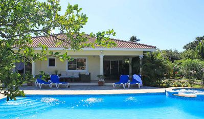 Photo for Kids-Friendly gated residence with childen playground and several sports courts