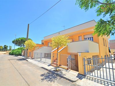 Photo for CASA ELBA 1 NEAR THE SEA OF THE SALENTINE BEACHES AND IN THE CENTER OF THE COUNTRY