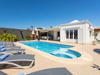Overall very good villa. Excellent Holiday....