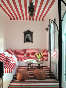 Photo for Lovely Guest House by the Kasbah in Tangier