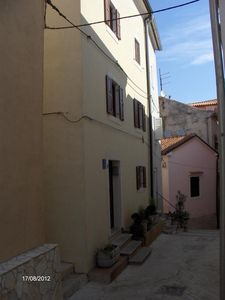 Photo for Studio appartment in Cres (Cres) capacity 2+0