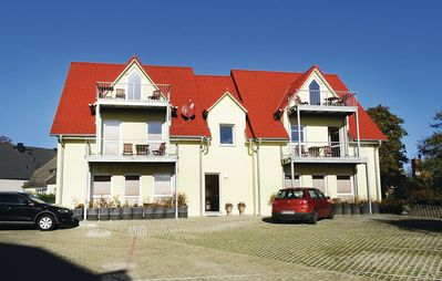 Photo for Apartment Vacation Rental in Insel Poel, Kirchdorf