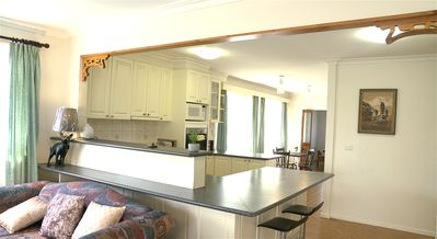 Photo for Family home in Prime location Melbourne Free WIFI