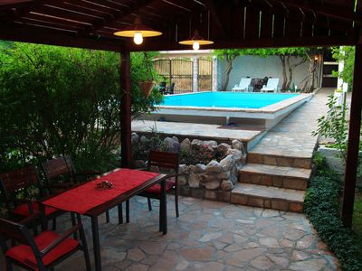 Photo for 2BR Apartment Vacation Rental in Blagaj