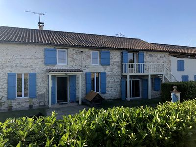 Photo for At Missy BnB in Agen