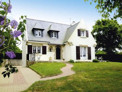 Photo for holiday home, Pénestin  in Morbihan - 9 persons, 4 bedrooms