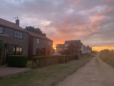 Photo for Beautiful House Fabulous Seaviews & Quiet Location  in Mundesley