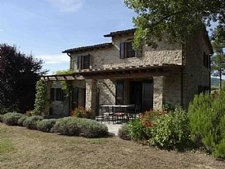 Photo for 2BR Farmhouse Vacation Rental in Monterchi