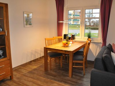 Photo for House 6 for 2-3 persons / 601 - Seepark Bansin