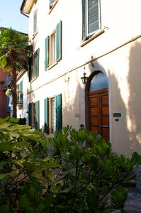Photo for Flat with green courtyard in Bologna Center