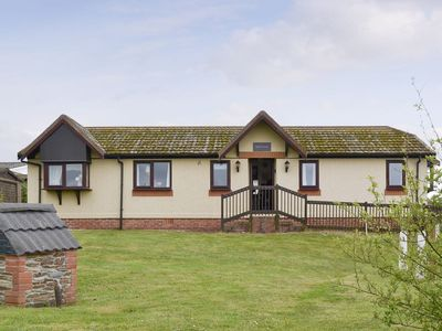 Photo for 3 bedroom accommodation in St. Merryn, near Padstow