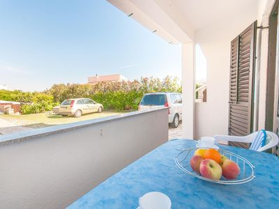 Photo for Apartments Mate (23961-A1) - Pag - island Pag