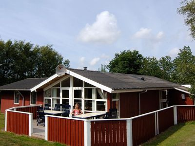 Photo for 10 person holiday home in Hemmet
