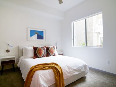 Photo for Desirable 1BR in Midtown by Sonder
