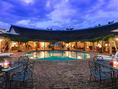 Photo for TRYALL CLUB 4 Bd Villa w/ Pool! Incl Concierge Service & 1 Year Priority Pass!