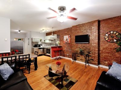 Photo for 3BR Apartment Vacation Rental in New York, New York