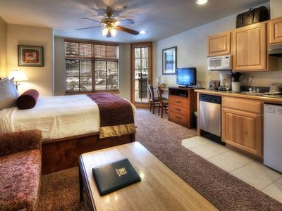 Photo for Week Stay - Grand Timber Lodge Resort in Breckenridge CO