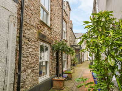 Photo for THE COACHMAN, family friendly in Looe, Ref 1011355