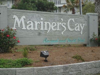 Photo for Panoramic View, Awesome Sunset - 3BR Condo on Folly River