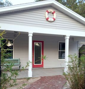 Photo for Welcome To Grandma's Cottage, In The Heart Of Safety Harbor