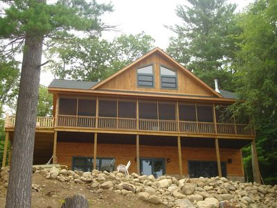 Photo for 4BR House Vacation Rental in Fort Ann, New York