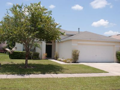 Photo for Beautifully Decorated 3-Bedroom Home with Pool