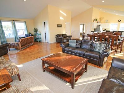Photo for Hot Tub, Game Room, Ocean Views, Loads of Amenities in Central Lincoln City