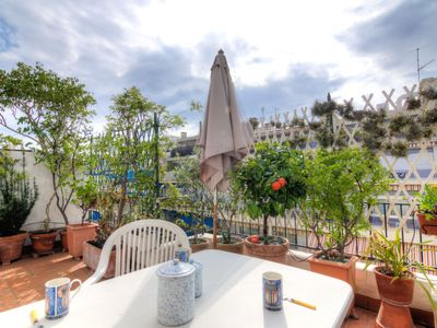 Photo for Apartment villa Piron in Nice - 4 persons, 1 bedrooms