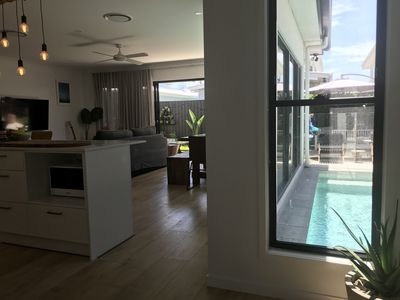 Photo for Kingscliff Family Holiday House - Dog Friendly