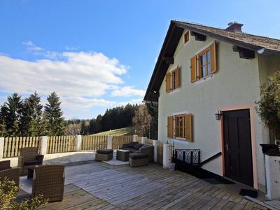 Photo for Vacation home Pepi in Sankt Kathrein am Hauenstein - 8 persons, 4 bedrooms