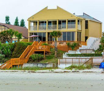 Photo for Ocean Front Home in Wilbur by the Sea