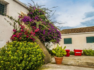 Photo for Sweet Apartment in the Sicilian countryside, near Corleone and Palermo