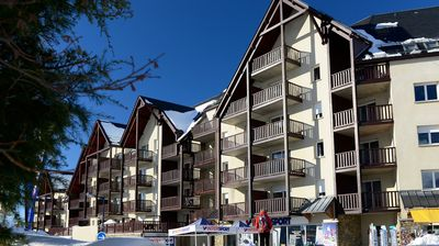Photo for 3 bedroom accommodation in Peyragudes
