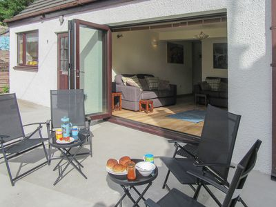 Photo for 2BR House Vacation Rental in Lochcarron