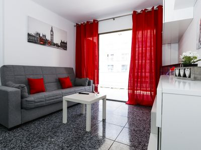 Photo for Apartment for 8 people in Salou-Turismar